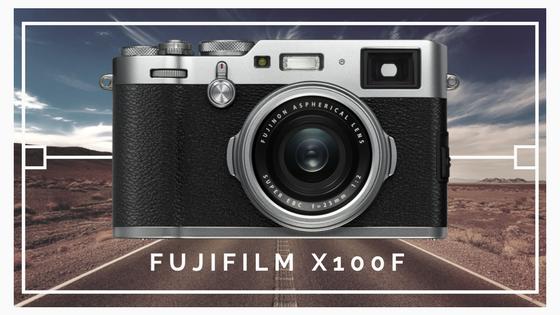 Fujifilm X100F - Nejlepší cestovní fotoaparáty 2017 - Martin Šístek fotograf