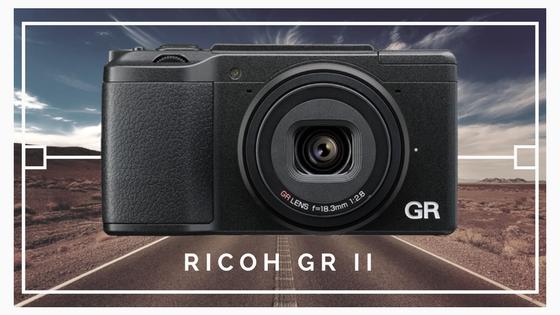 Ricoh GR II - Nejlepší cestovní fotoaparáty 2017 - Martin Šístek fotograf
