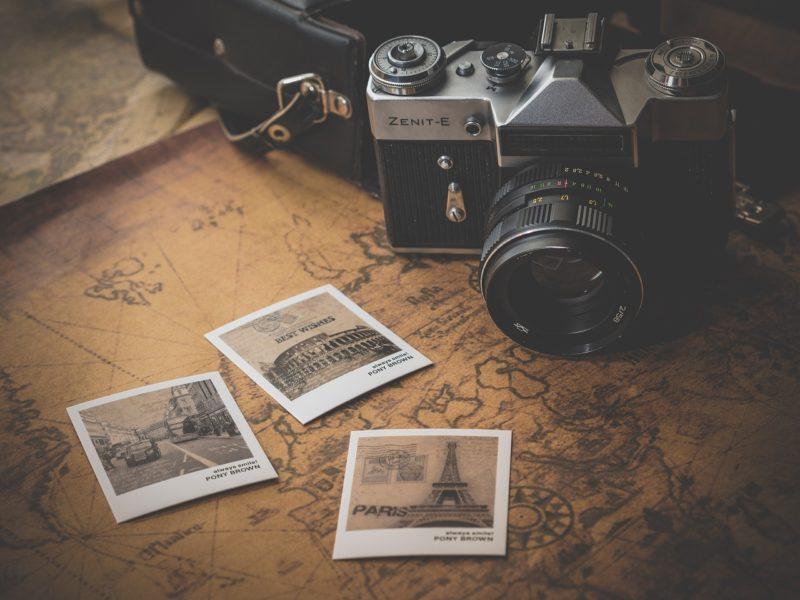 Nejlepší cestovní fotoaparáty 2017 - Martin Šístek fotograf