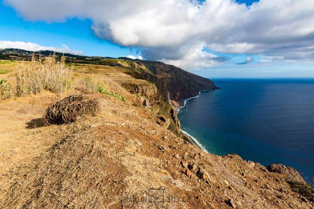 Západní cíp Madeiry