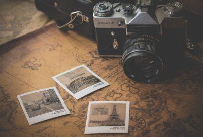 Top 5 cestovních fotoaparátů - Martin Šístek fotograf