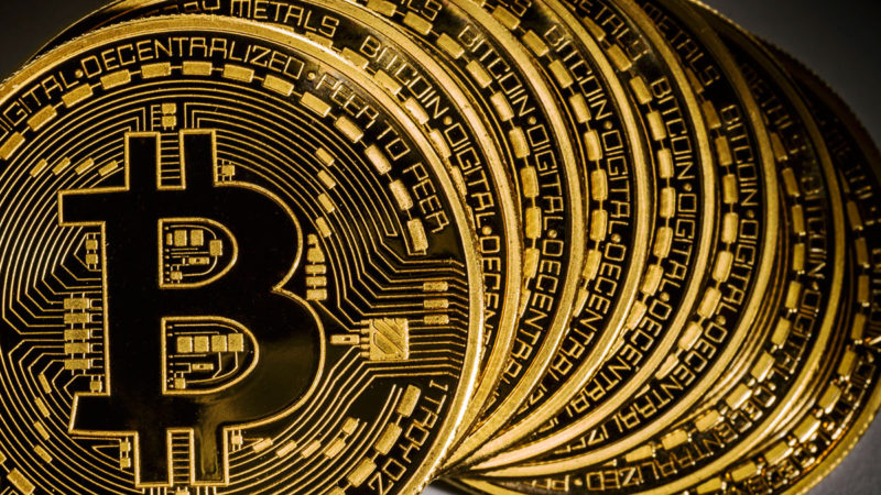 Bitcoin (BTC) – nejznámější kryptoměna