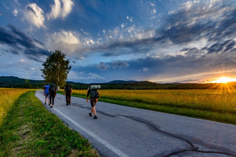 Cestovní fotografie - Martin Šístek fotograf