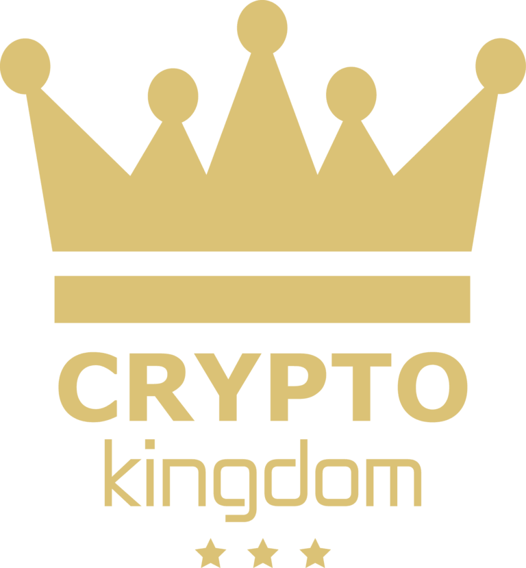 Výsledek obrázku pro crypto kingdom logo