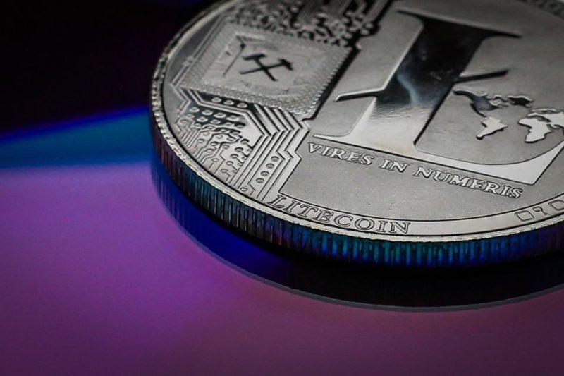 Kryptoměna Litecoin (LTC) - jistota ve světě kryptoměn - Martin Šístek | Fotograf