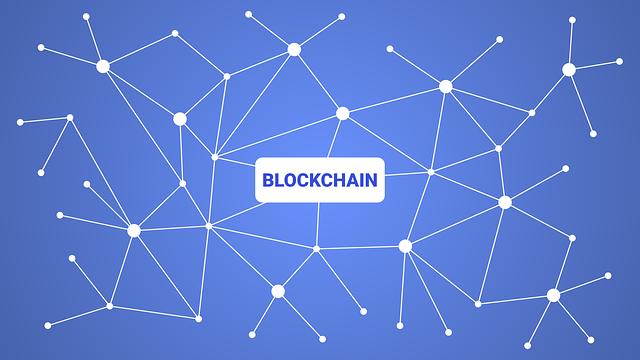Technologie Blockchain | Martin Šístek