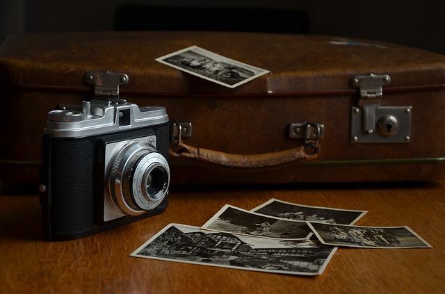 Cestovní fotografie - tipy a rady (3 články) - Martin Šístek