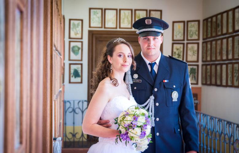 Svatební den T+L - Martin Šístek, svatební fotograf Plzeň