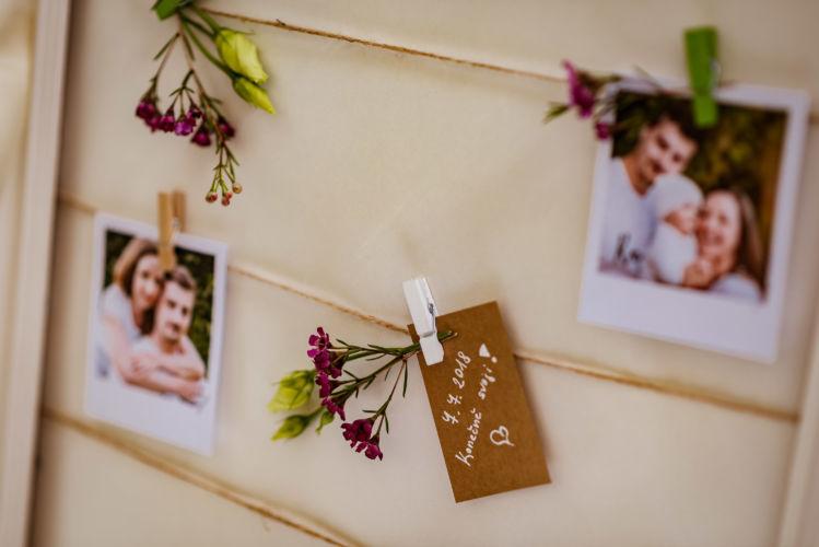 Svatební fotografie - Pavel a Martina   Martin Šístek - fotograf